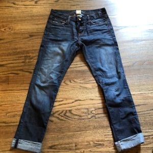 Banana Republic Skinny Jeans